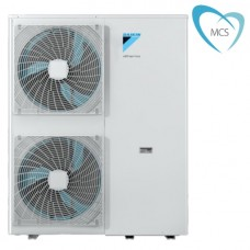 Daikin Low Temperature Monobloc Heat Pump EDLQ011CV3