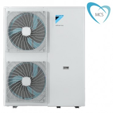 Daikin Low Temperature Monobloc Heat Pump EDLQ014CV3