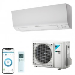Daikin Wall Mounted Air Conditioner FTXM60N-RZAG60A