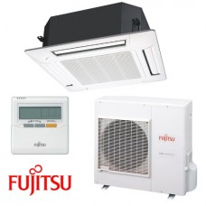 Fujitsu Ceiling Cassette Air Conditioner AUYG30LRLE