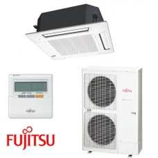Fujitsu Ceiling Cassette Air Conditioner AUYG45LRLA-Y
