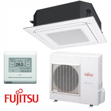 Fujitsu Ceiling Cassette Air Conditioner AUXG45KRLB
