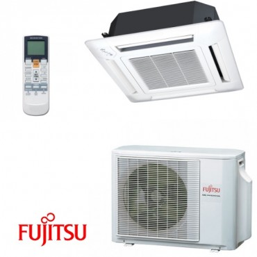 Fujitsu Ceiling Cassette Air Conditioner AUYG18LVLB