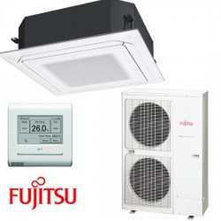 Fujitsu Ceiling Cassette Air Conditioner AUXG45LRLB