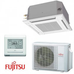 Fujitsu Ceiling Cassette Air Conditioner AUXG18KVLA