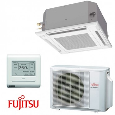 Fujitsu Ceiling Cassette Air Conditioner AUXG14KVLA