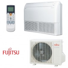 Fujitsu Floor Mounted Air Conditioner ABYG24LVTB