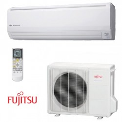 Fujitsu ASYG24LFCC Wall Mounted Air Conditioner
