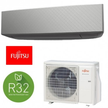 Fujitsu Wall Mounted Air Conditioner ASYG12KETA