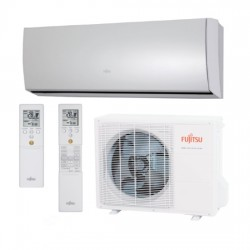 Fujitsu Wall Mounted Air Conditioner ASYG09LTCA