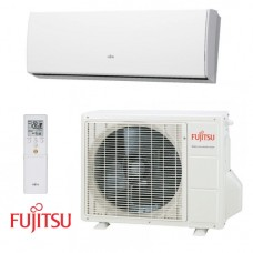 Fujitsu Wall Mounted Air Conditioner ASYG14LUCA