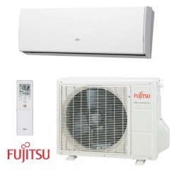 Fujitsu Wall Mounted Air Conditioner ASYG07LUCA