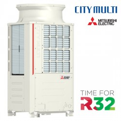 Mitsubishi Commercial Air Conditioning PURY-EM300YNW-A1