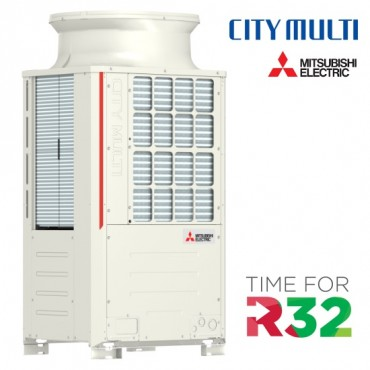 Mitsubishi Commercial Air Conditioning PUHY-M300YNW-A1