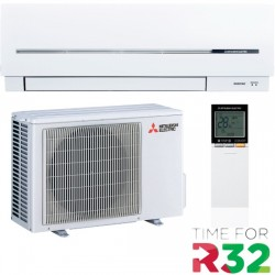 Mitsubishi M Series Air Conditioner MSZ-AP20VF R32