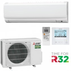 Mitsubishi Wall Mounted PKA-M35HA PUZ-ZM35VKA