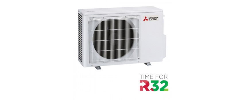 Mitsubishi Electric Multi Split Heat Pump