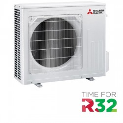 Mitsubishi Multi Split Air Conditioner MXZ-3F54VF3 R32