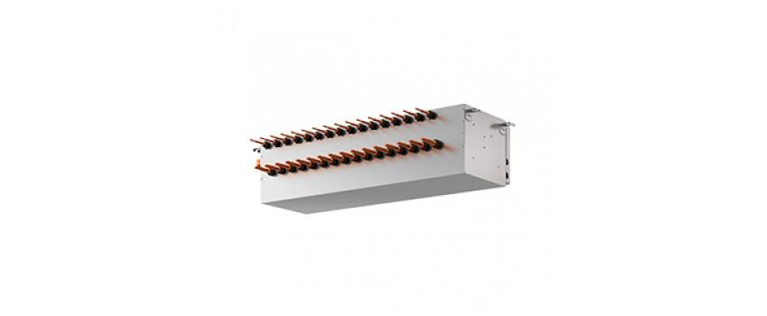 MItsubishi Electric CIty Multi Branch Controllers
