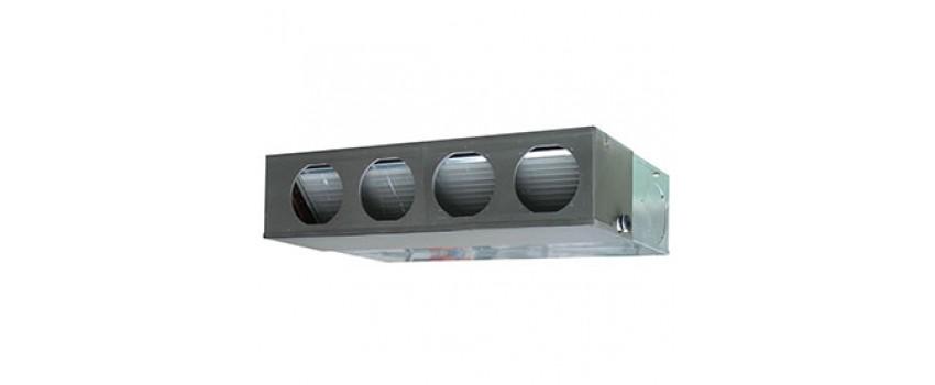 Fujitsu VRF Medium Static Pressure Fan Coil