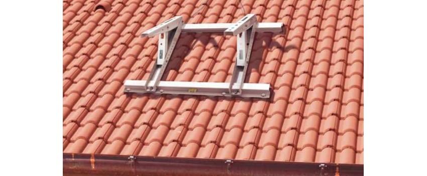 Roof Support Bracket