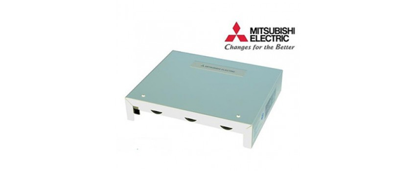 Mitsubishi Electric PAC-IF Air Handling Unit Controller