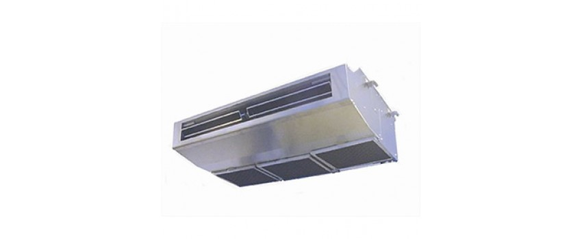 Mitsubishi Electric Stainless Steel Ceiling Suspended