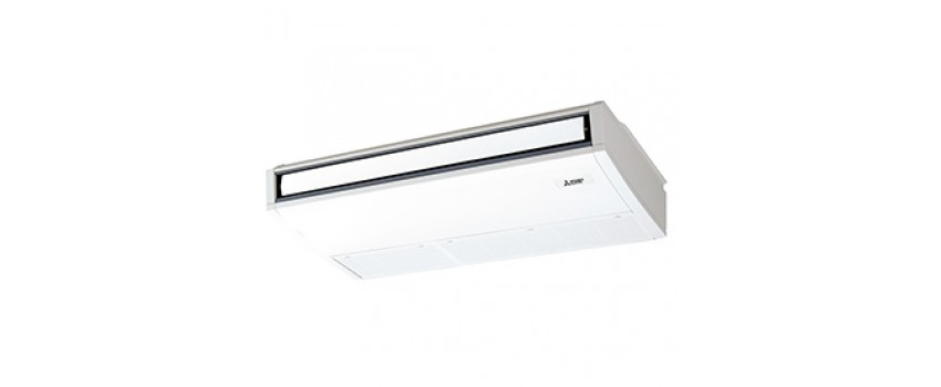 Mitsubishi Electric Ceiling Suspended
