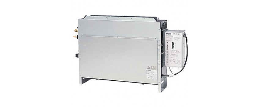 Control And Monitor Mitsubishi Electric Vrf Air Conditioning Systems