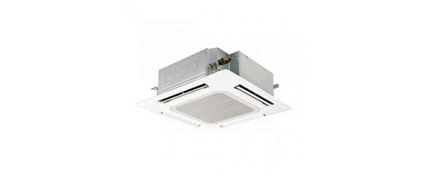 Mitsubishi Electric PLA-RP Ceiling Cassette