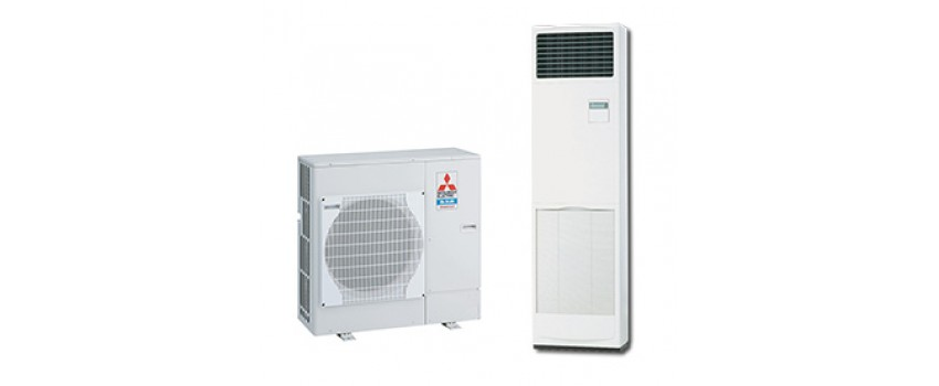 Mitsubishi Electric Floor Standing