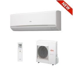 Fujitsu Wall Mounted Air Conditioner ASYG30LMTA