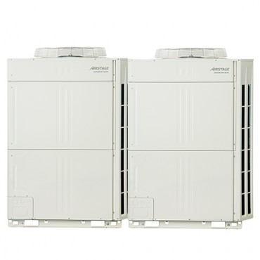 Fujitsu Airstage Commercial Heat Pump AJY234LALBH