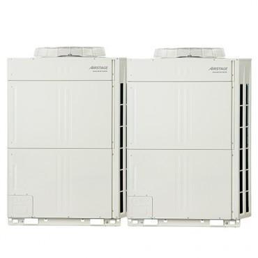 Fujitsu Airstage Commercial Heat Pump AJY252LALBH
