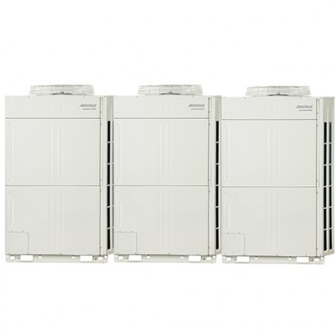 Fujitsu Airstage Commercial Heat Pump AJY450LALBH