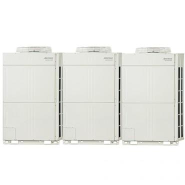 Fujitsu Airstage Commercial Heat Pump AJY468LALBH