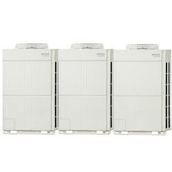 Fujitsu Airstage Commercial Heat Pump AJY306LALHH