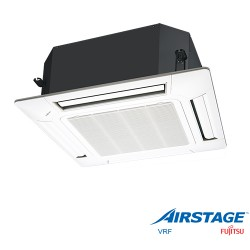 Fujitsu Airstage VRF Ceiling Cassette AUXD24GALH