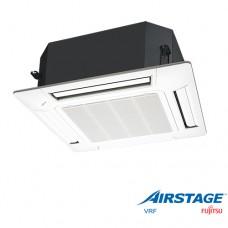 Fujitsu Airstage VRF Ceiling Cassette AUXB12GALH