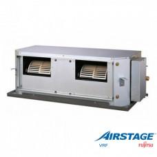 Fujitsu Airstage VRF High Static Duct ARXC72GATH 22.4 kW