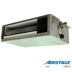 Fujitsu Airstage VRF Ducted Air Conditioning ARXK12GCLH