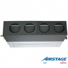 Fujitsu Airstage VRF Medium Static Duct ARXA24GBLH 7.1 kW