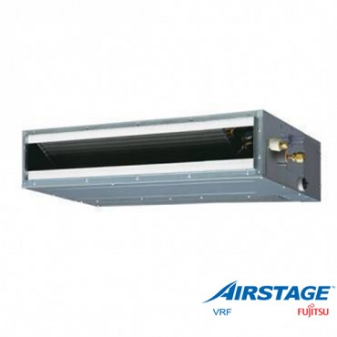 Fujitsu Airstage VRF Ducted Air Conditioning ARXD12GALH