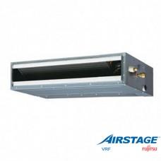 Fujitsu Airstage VRF Slim Duct ARXD24GALH 7.10 kW