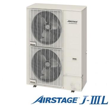 Fujitsu Commercial Air Conditioning AJY090LELAH