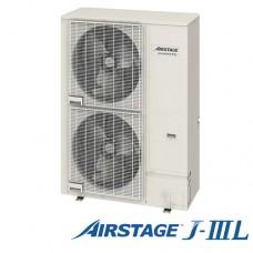 Fujitsu Commercial Air Conditioning AJY108LELAH