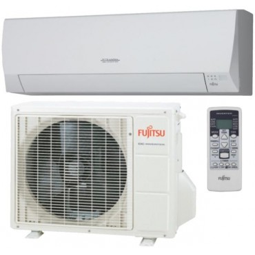 Fujitsu Wall Mounted Air Conditioner ASYG09LLCE