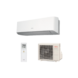 Fujitsu Wall Mounted Air Conditioner ASYG12LMCE