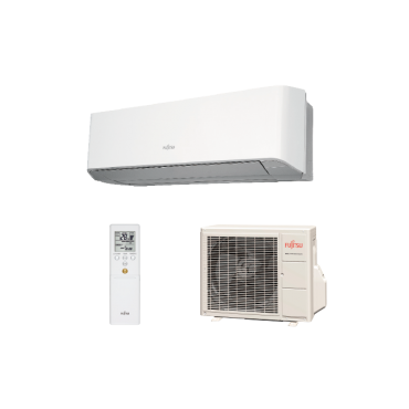 Fujitsu Wall Mounted Air Conditioner ASYG07LMCE