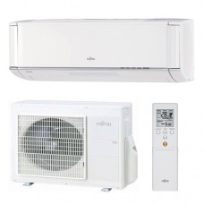 Fujitsu Wall Mounted Air Conditioner ASYG12KXCA
